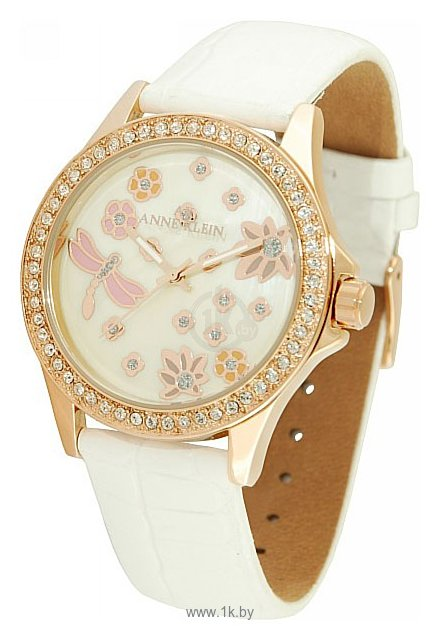 В... Женские наручные часы с оригинальным ремешком из кожи. . Стильные наручные часы от ведущих молодежных брендов