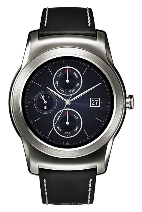 Фотографии LG Watch Urbane W150