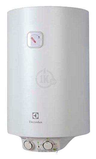 Фотографии Electrolux EWH 50 Heatronic Slim DryHeat