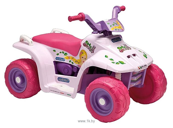 Фотографии Peg Perego Quad Princess (IGED1152)