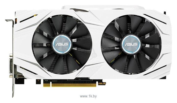 Фотографии ASUS GeForce GTX 1070 1582Mhz PCI-E 3.0 8192Mb 8008Mhz 256 bit DVI 2xHDMI HDCP