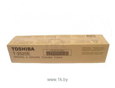 Фотографии Аналог Toshiba T-3520E