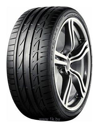 Фотографии Bridgestone Potenza S001 215/40 R17 87Y