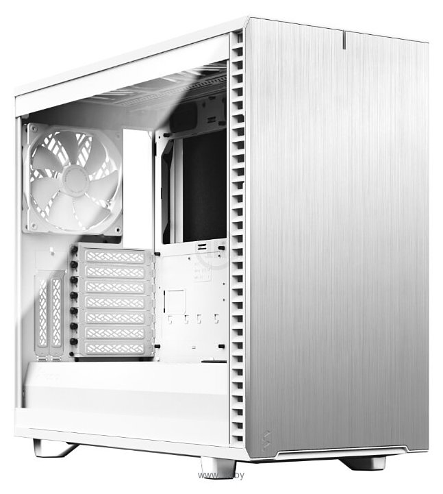 Фотографии Fractal Design Define 7 White TG Clear Tint FD-C-DEF7A-06