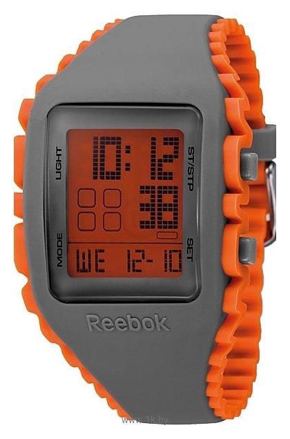 мужские. браслет: силикон. кварцевые наручные часы. цифровые. будильник. пластиковый корпус. водонепроницаемые