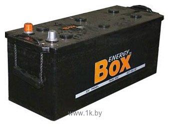 Фотографии Energy Box 6CT-140-АЗ (140 А/ч)