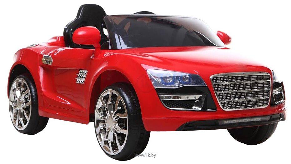 Фотографии Electric Toys Audi R8