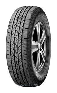 Фотографии Nexen/Roadstone Roadian HTX RH5 235/55 R18 104V