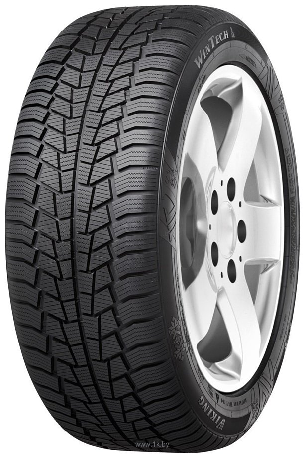 Фотографии Viking WinTech 145/80 R13 75T