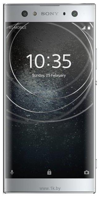 Фотографии Sony Xperia XA2 Ultra Dual 32Gb