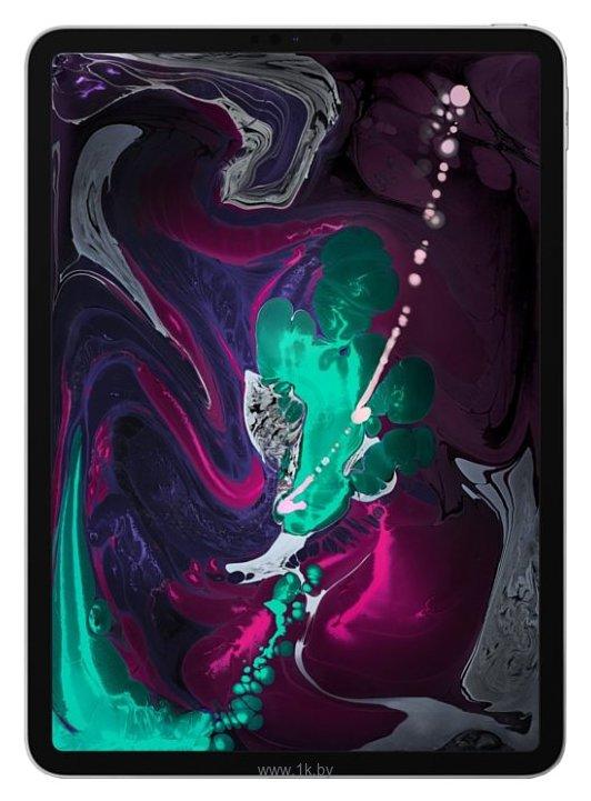 Фотографии Apple iPad Pro 11 64Gb Wi-Fi + Cellular