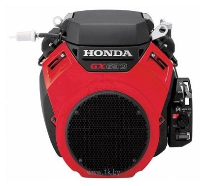 Фотографии Honda GX630RH-QZA5-OH