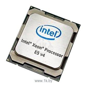 Фотографии Intel Xeon E5-2697AV4 Broadwell-EP (2600MHz, LGA2011-3, L3 40960Kb)