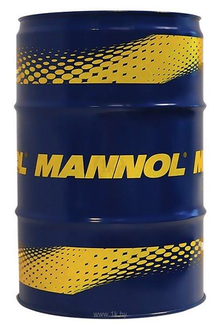 Фотографии Mannol Hypoid Getriebeoel 80W-90 API GL 5 60л