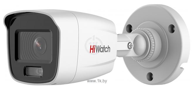 Фотографии HiWatch DS-I250L (4.0 мм)