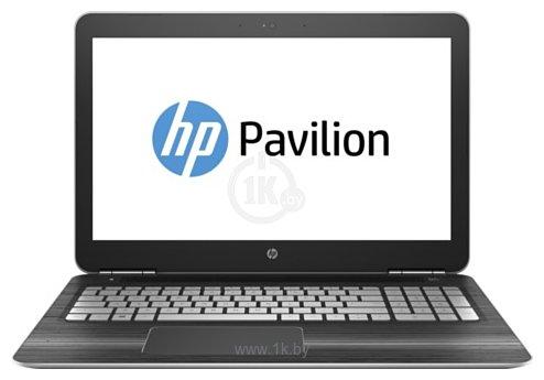 Фотографии HP Pavilion 15-bc002ur (X3L23EA)