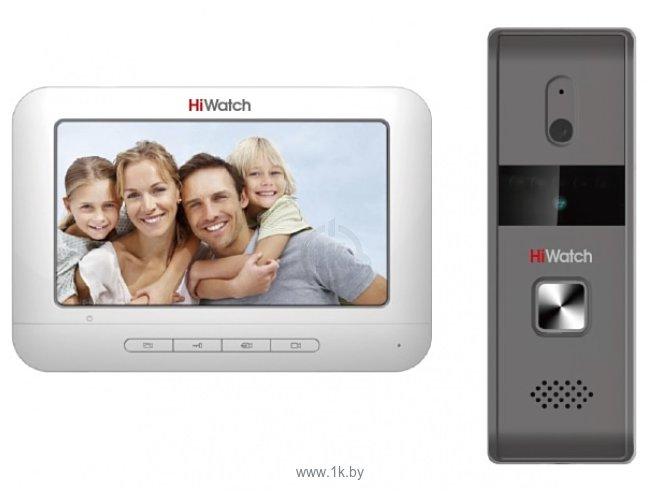Фотографии HiWatch DS-D100K