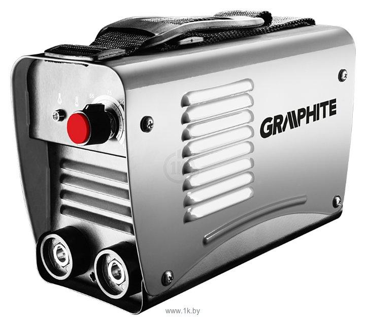 Фотографии Graphite 56H806