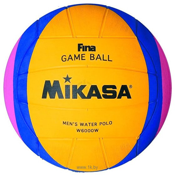 Фотографии Mikasa W6000W (5 размер)