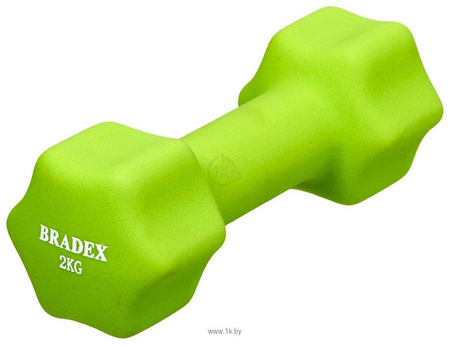 Фотографии Bradex SF 0542 2 кг