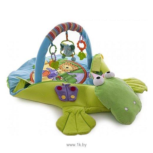 Фотографии Biba Toys Крокодил (JF206-E)