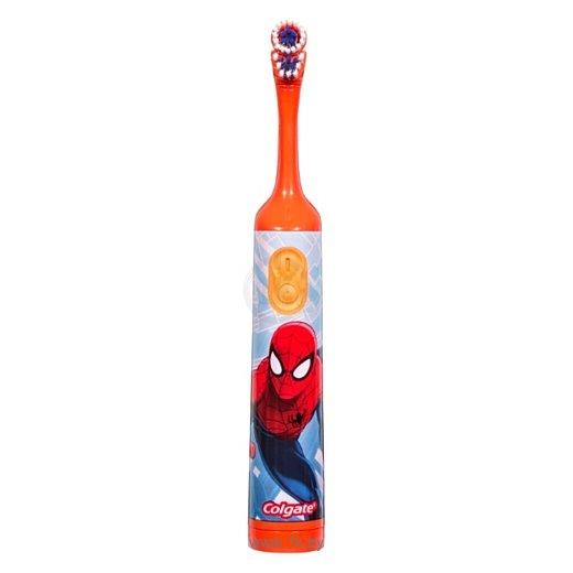 Фотографии Colgate Spider-Man
