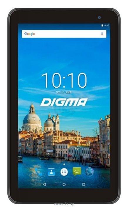 Фотографии Digma Optima 7017N 3G