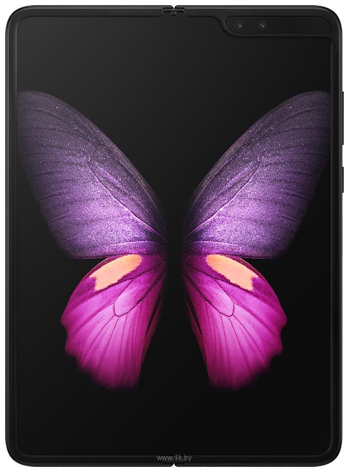 Фотографии Samsung Galaxy Fold 5G F900N