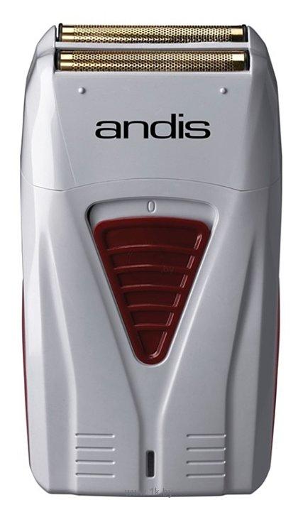 Фотографии Andis TS-1