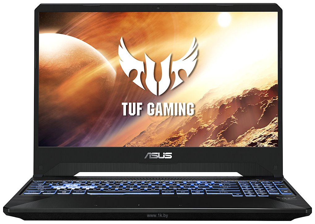 Фотографии ASUS TUF Gaming FX505DT-BQ035