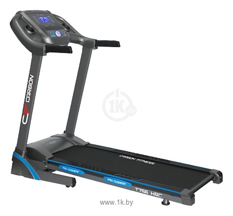 Фотографии Carbon Fitness T756 HRC