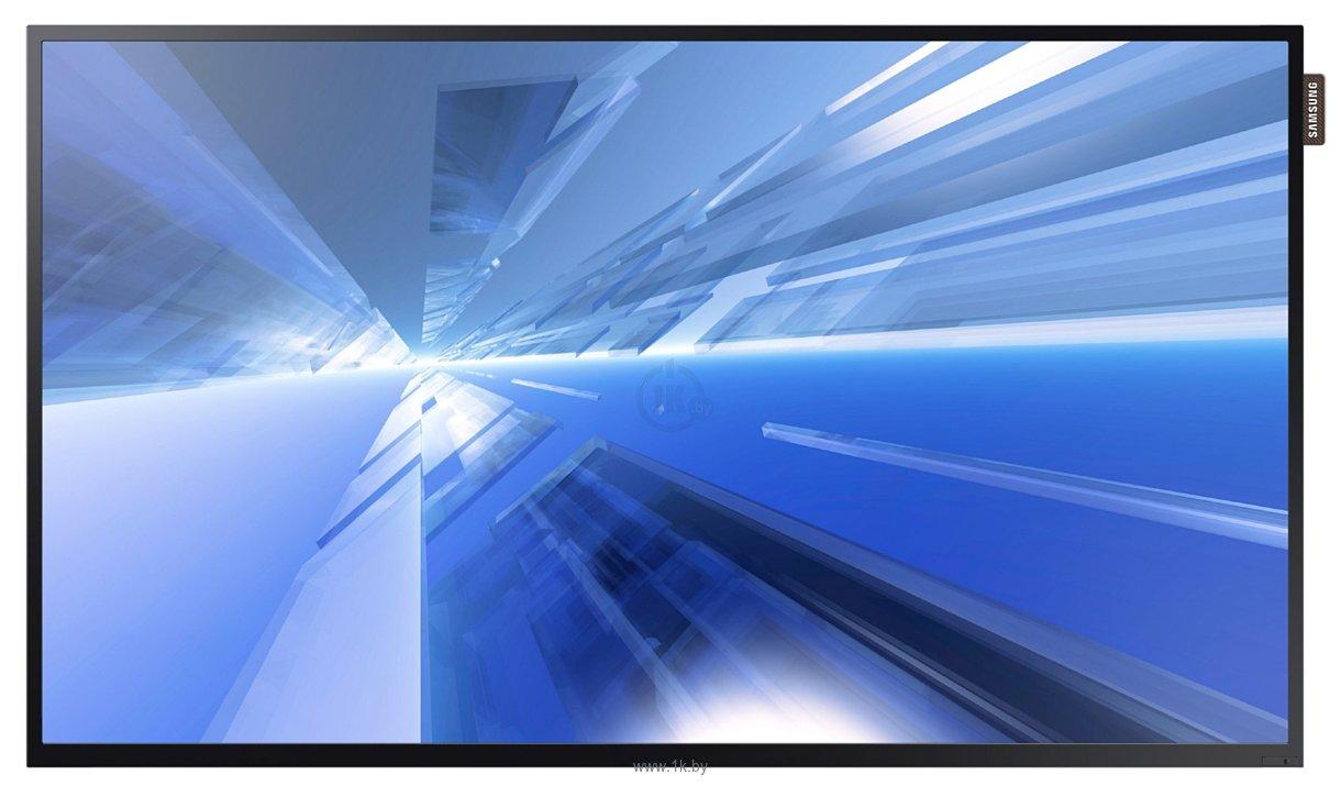 Фотографии Samsung DC32E (LH32DCEPLGA)