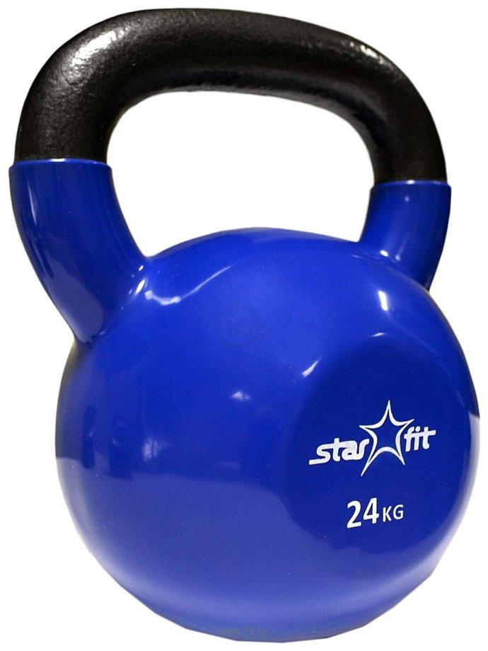 Фотографии Starfit DB-401 24 кг