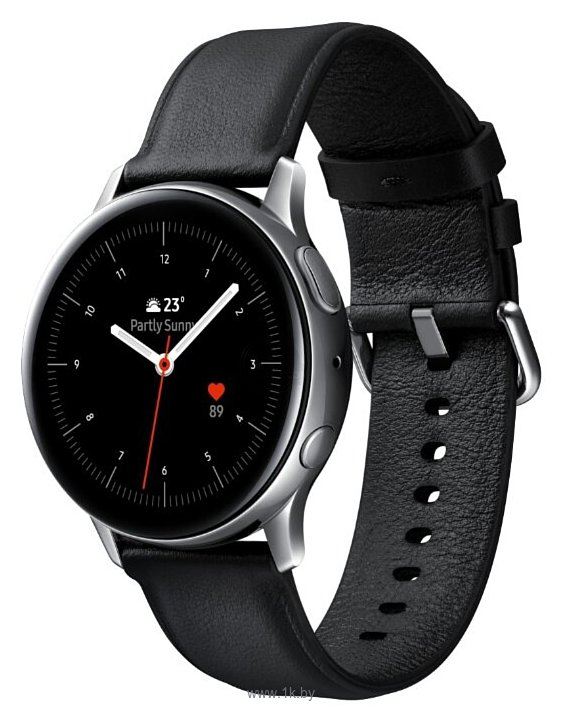 Фотографии Samsung Galaxy Watch Active2 сталь 44 мм