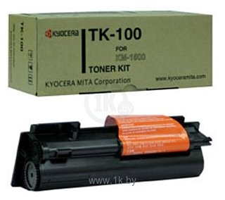 Фотографии Аналог Kyocera TK-100