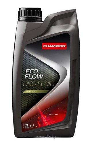 Фотографии Champion Eco Flow DSG Fluid 1л