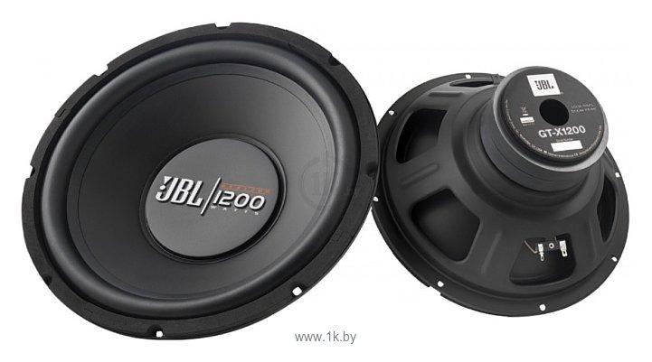 Фотографии JBL GT-X1200
