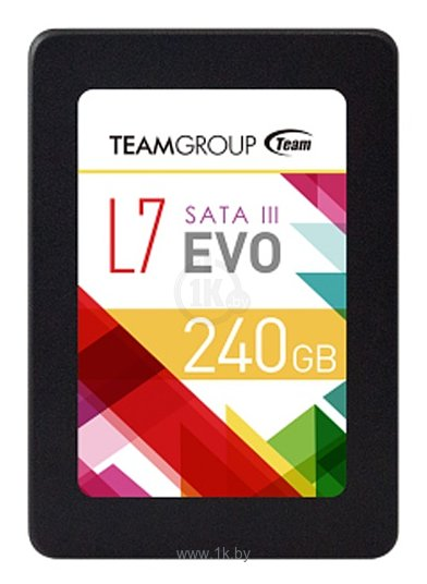 Фотографии Team Group L7 EVO 240GB