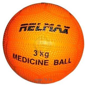 Фотографии Relmax Medicine Ball 3 кг