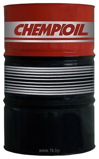 Фотографии Chempioil Ultra XTT 5W-40 208л