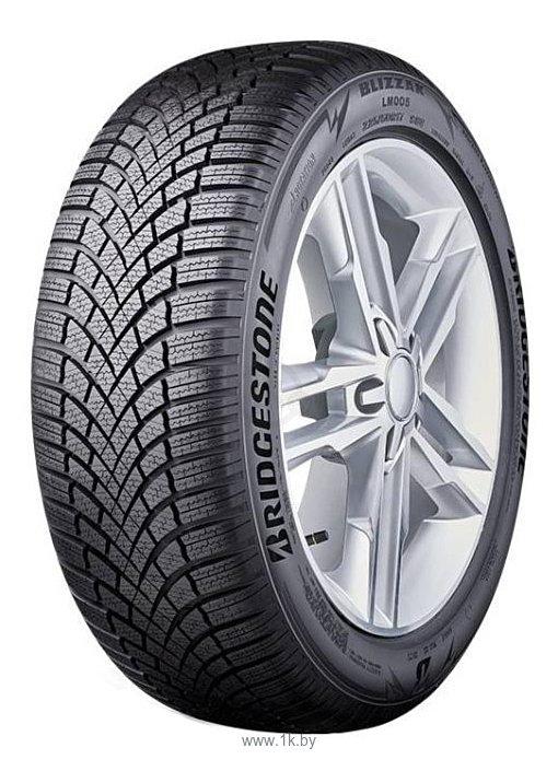 Фотографии Bridgestone Blizzak LM005 275/45 R21 110V