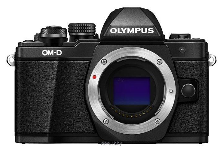 Фотографии Olympus OM-D E-M10 Mark II Body