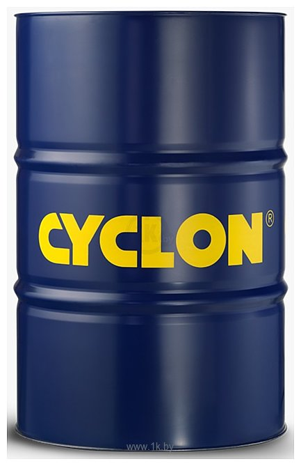 Фотографии Cyclon Magma X-100 5W-40 208л