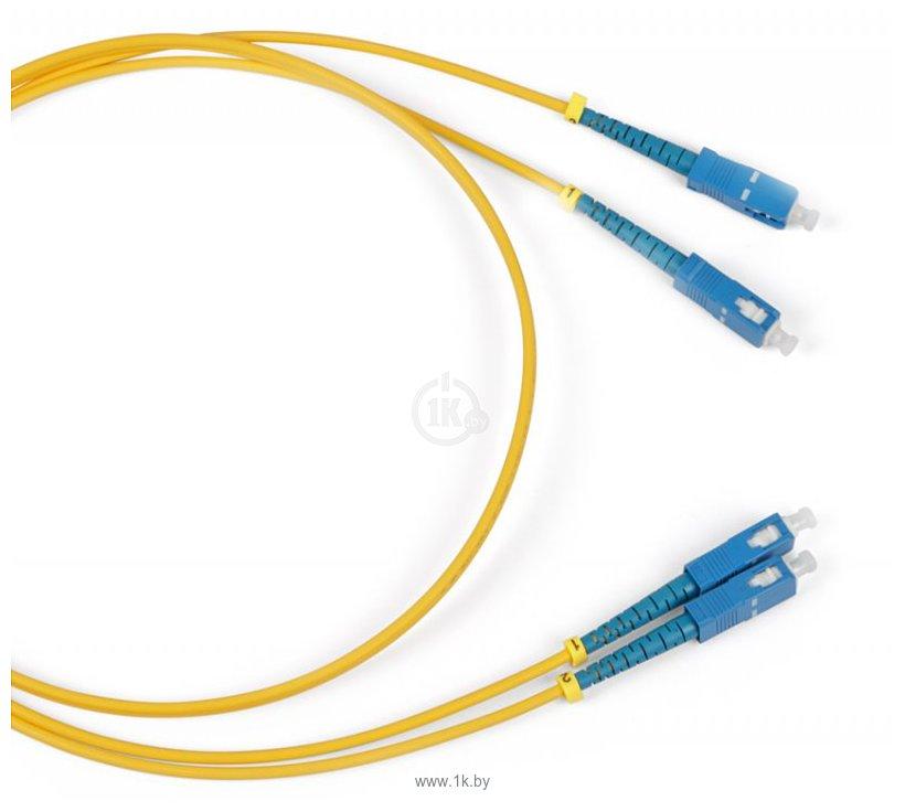 Фотографии Patch cord Duplex SC - SC 1 м