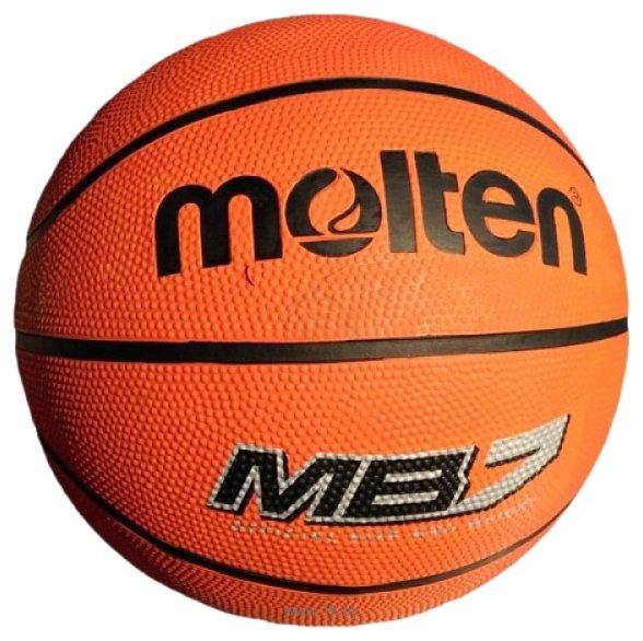 Фотографии Molten MB7