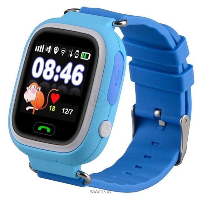 Фотографии Smart Baby Watch Q80