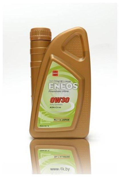 Фотографии Eneos Premium Ultra 0W-30 1л