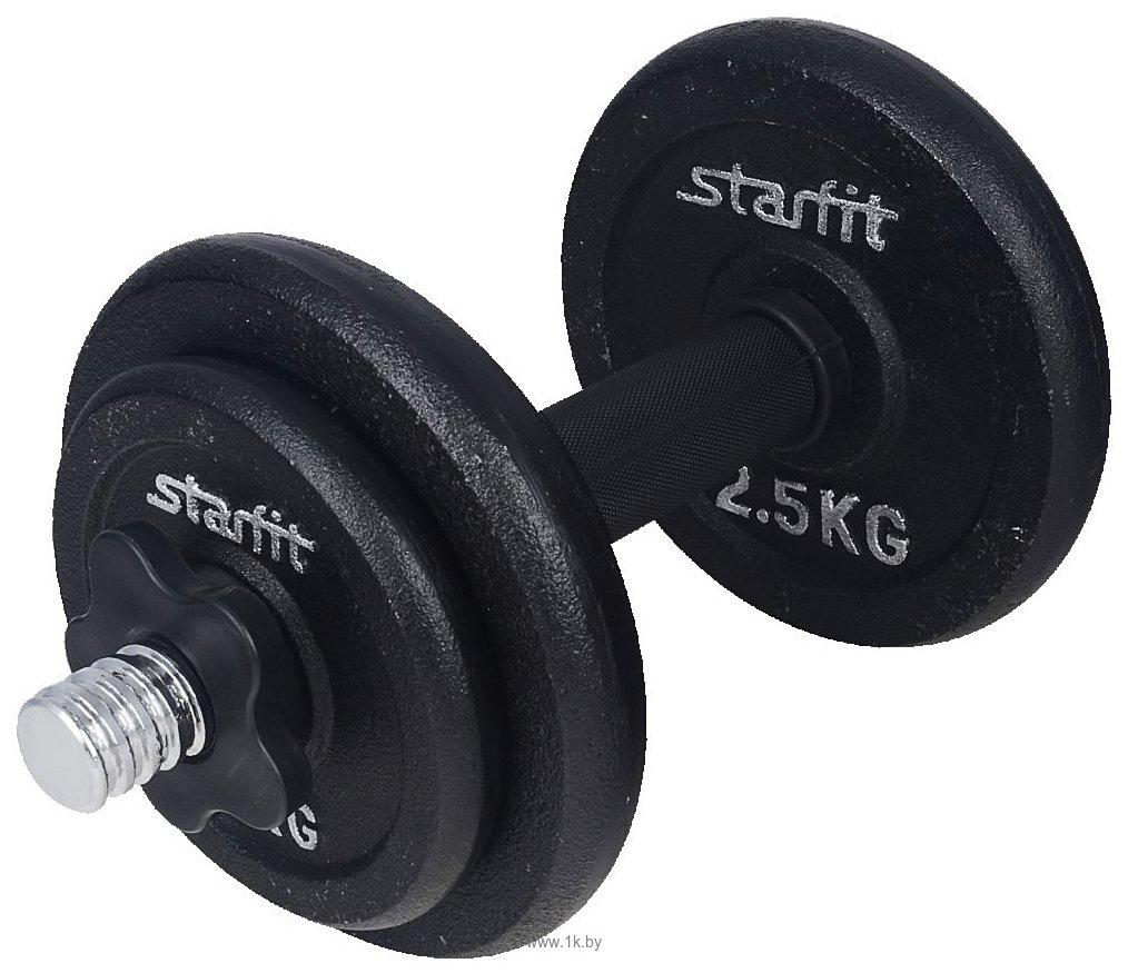 Фотографии Starfit DB-703 8 кг.