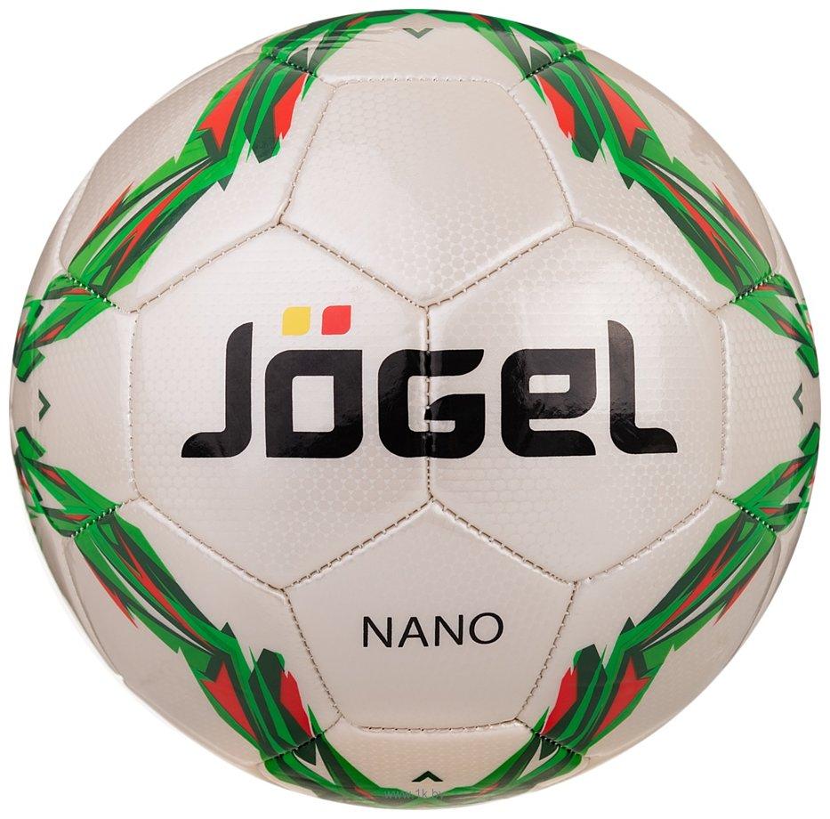 Фотографии Jogel JS-210 Nano (4 размер)