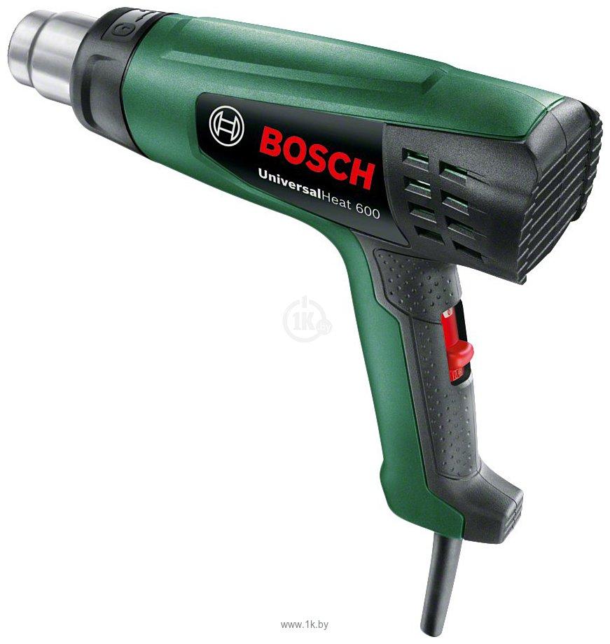Фотографии Bosch UniversalHeat 600 (06032A6120)